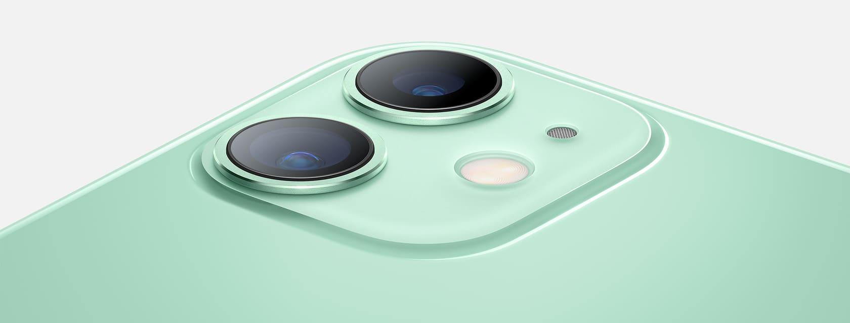 iphone11 камера