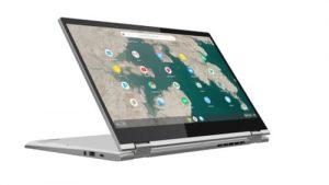 Трансформатор Chromebook C340