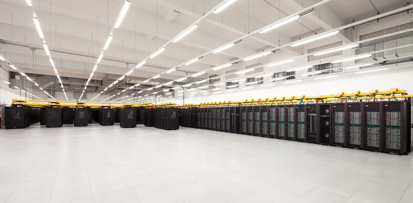 Характеристики серверов Lenovo ThinkSystem на базе 6-24 ядерных процессоров Intel Xeon