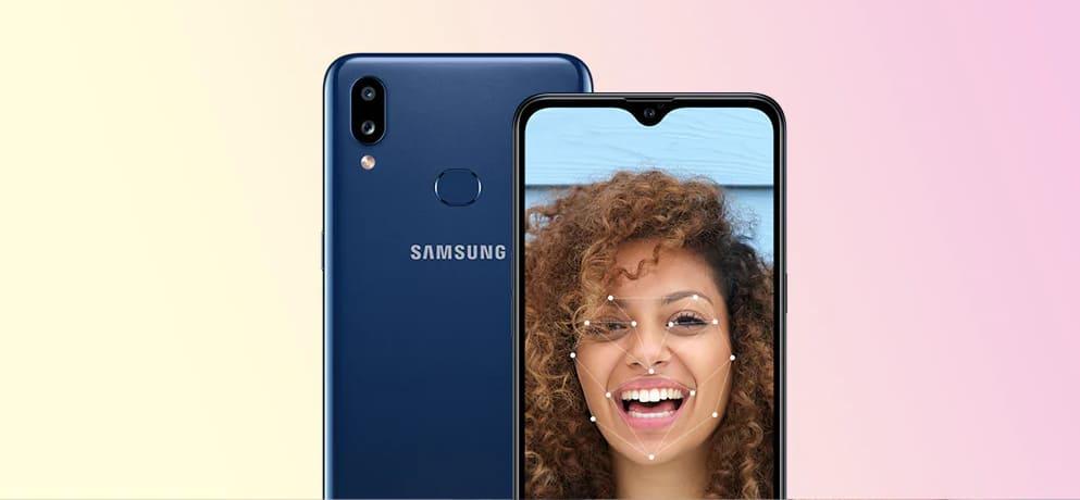 Выпущен улучённый Samsung Galaxy A10s с увеличенной оперативной памятью