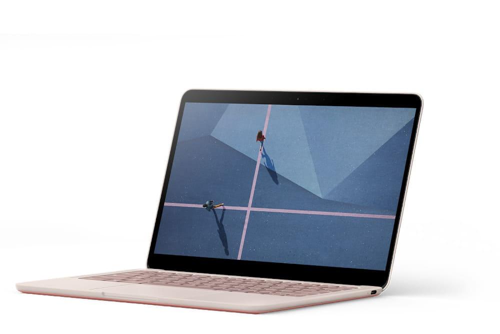 Ноутбук Pixelbook Go