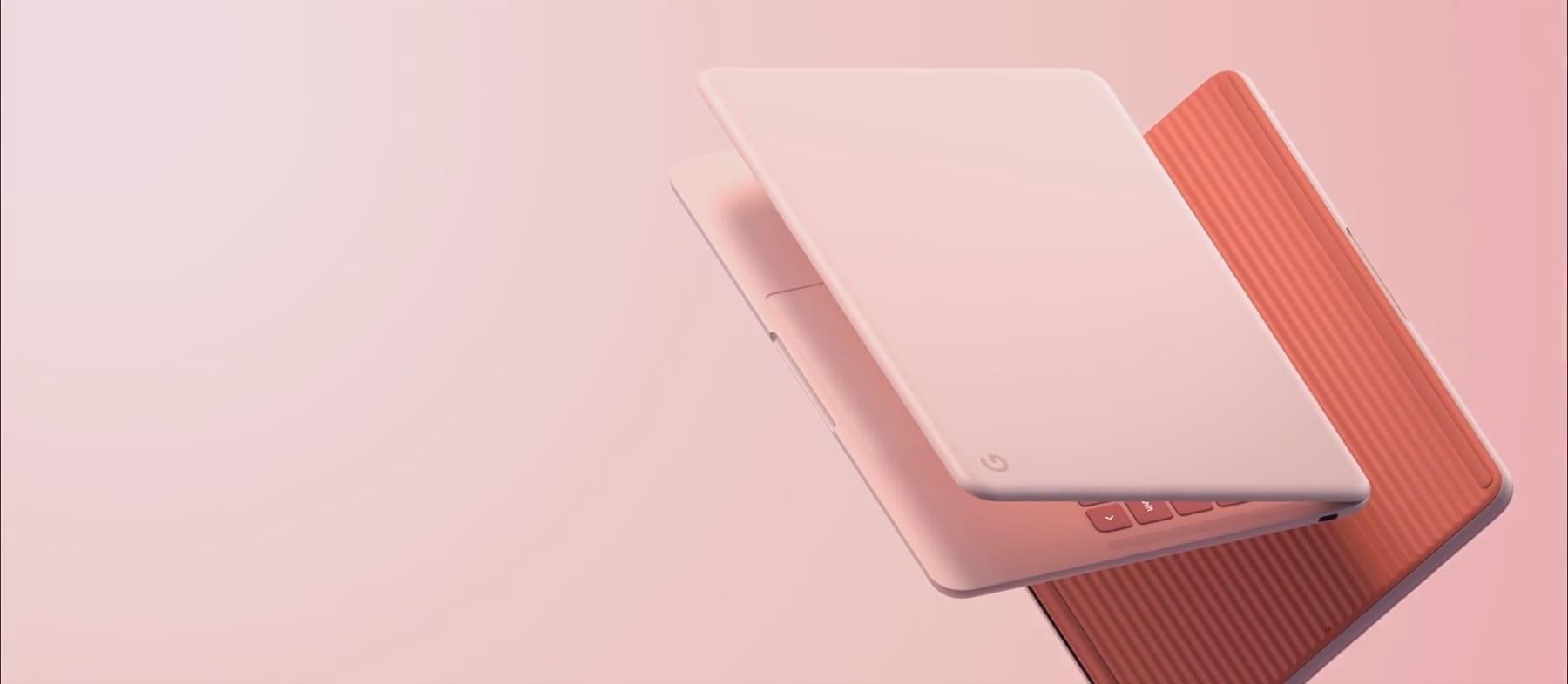 Ноутбук Google Pixelbook Go представлен с Chrome OS и сенсорным экраном