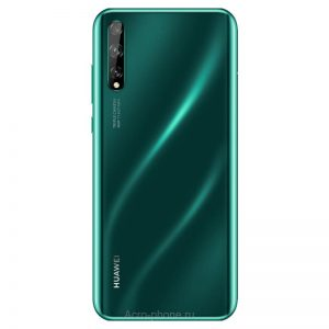 Смартфон Huawei Enjoy 10s сзади