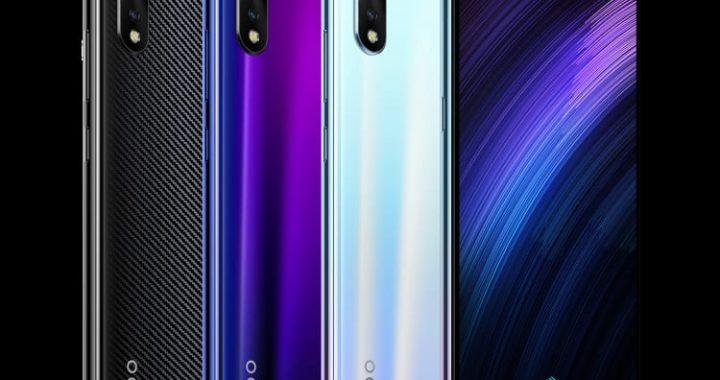 Представлен Vivo iQOO Neo 855: один из самых доступных смартфонов на Snapdragon 855