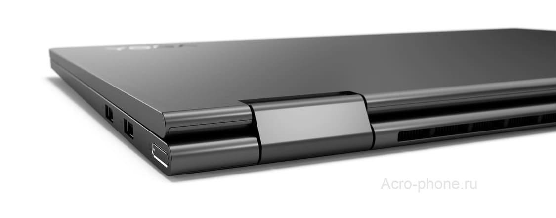 Lenovo Yoga C740 15