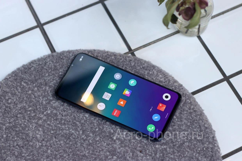Обзор Meizu 16T:  этот смартфон нельзя не захотеть [цена/качество]