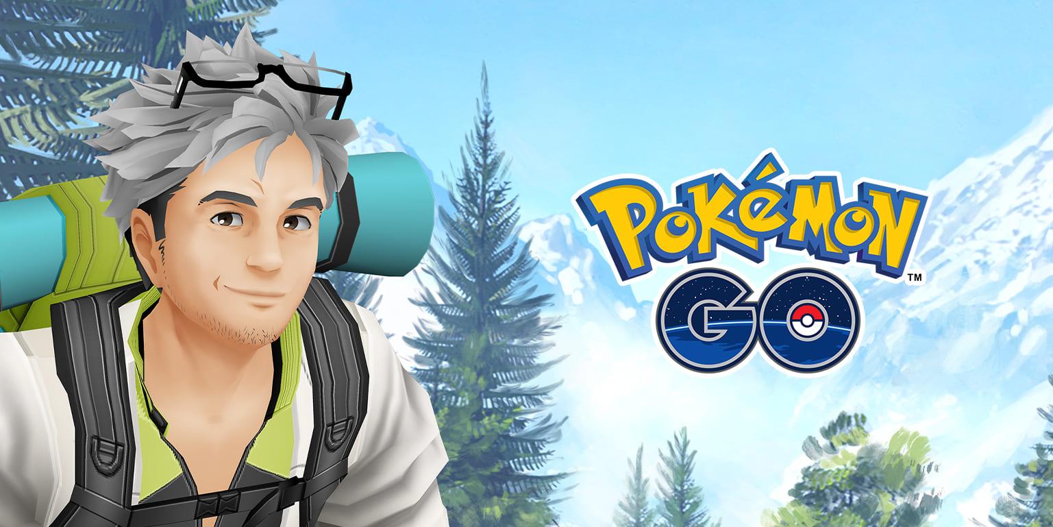 Pokemon go 2020