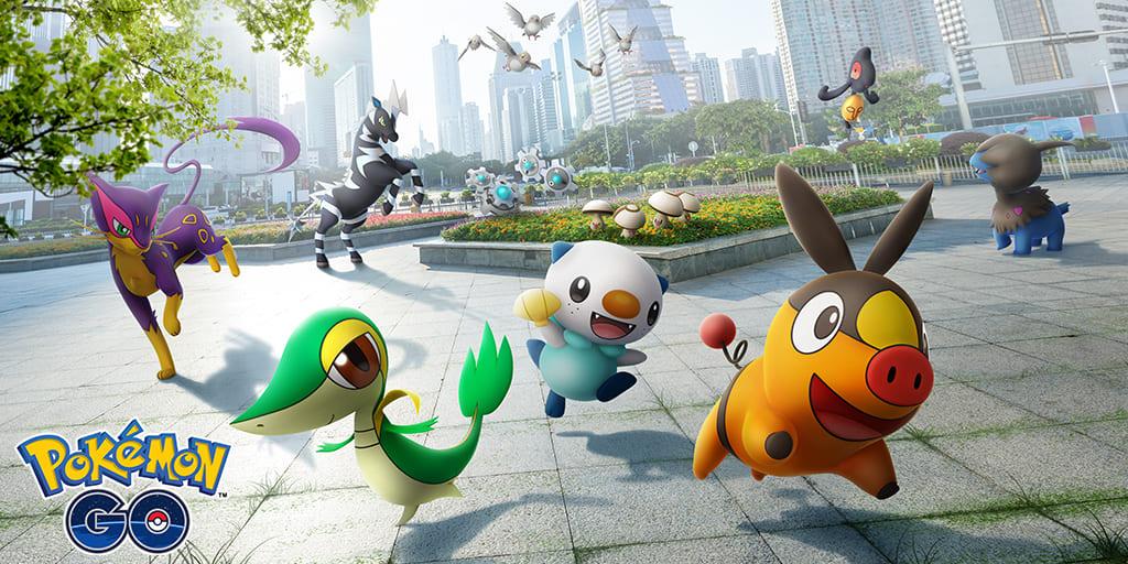 В 2020 году Pokemon Go Battle League будет выпущен с онлайн-режимом