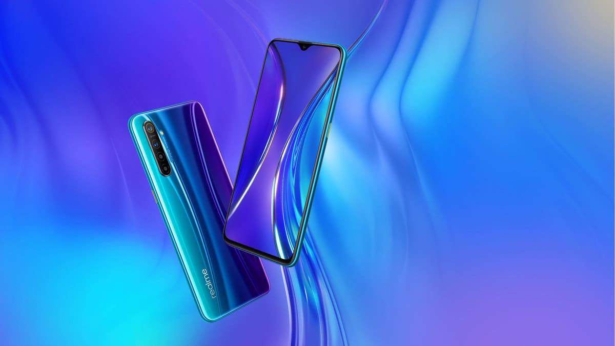 Обзор Realme XT - смартфон с квадрокамерой на 64 МП