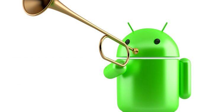 Тест на лося или как не получить неудаляемый вирус на смартфон