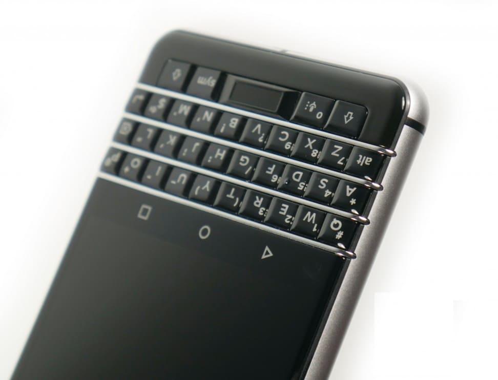 Кнопочный смартфон