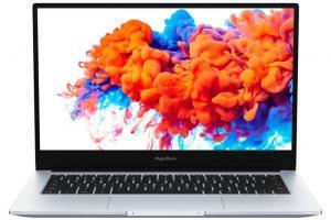 Ноутбуки Honor MagicBook 14 и MagicBook 15 оснастили выдвижной камерой и AMD Ryzen 7