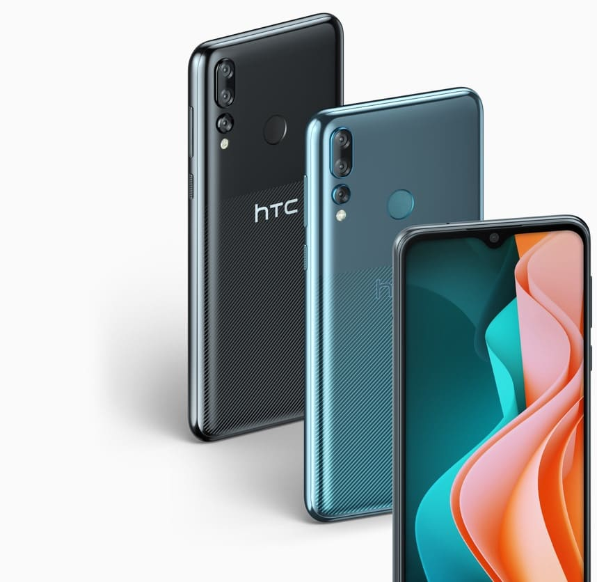 HTC Desite 19s
