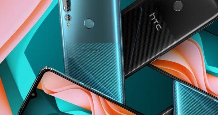 Выпущен HTC Desire 19s: бюджетник для внутреннего рынка за $196