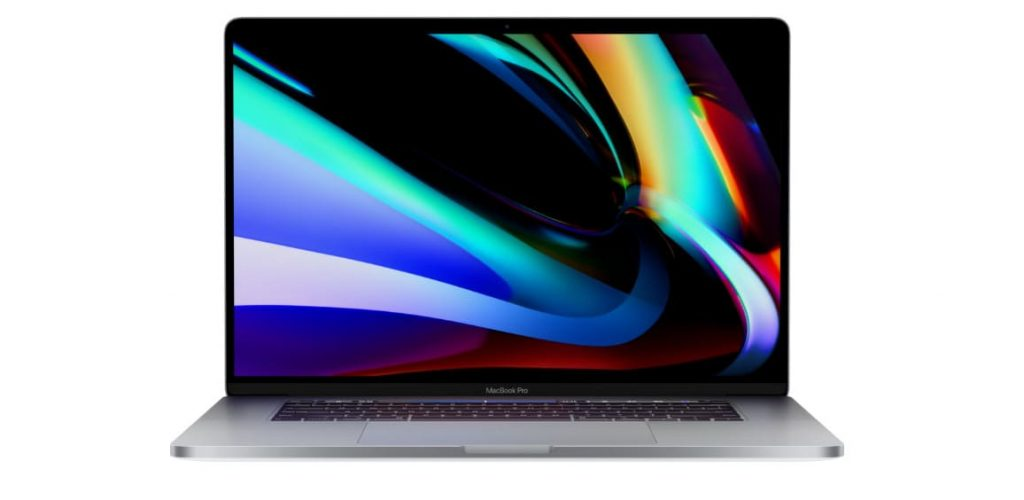 Apple представила MacBook Pro с 16-дюймовым экраном и AMD Radeon Pro 5000