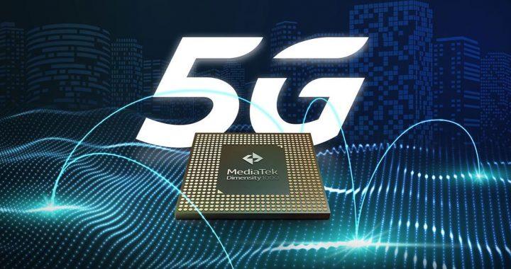 MediaTek Dimensity 1000 5G: мощнейший процессор компании с двойным 5G и Wi-Fi 6