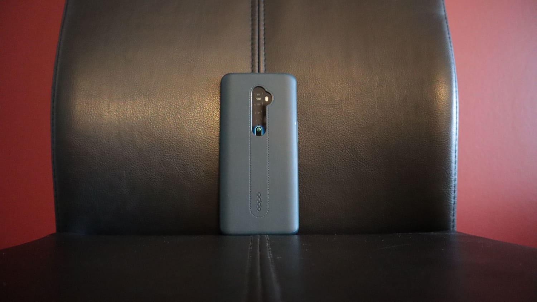 Камера RENO 2 Oppo Характеристики
