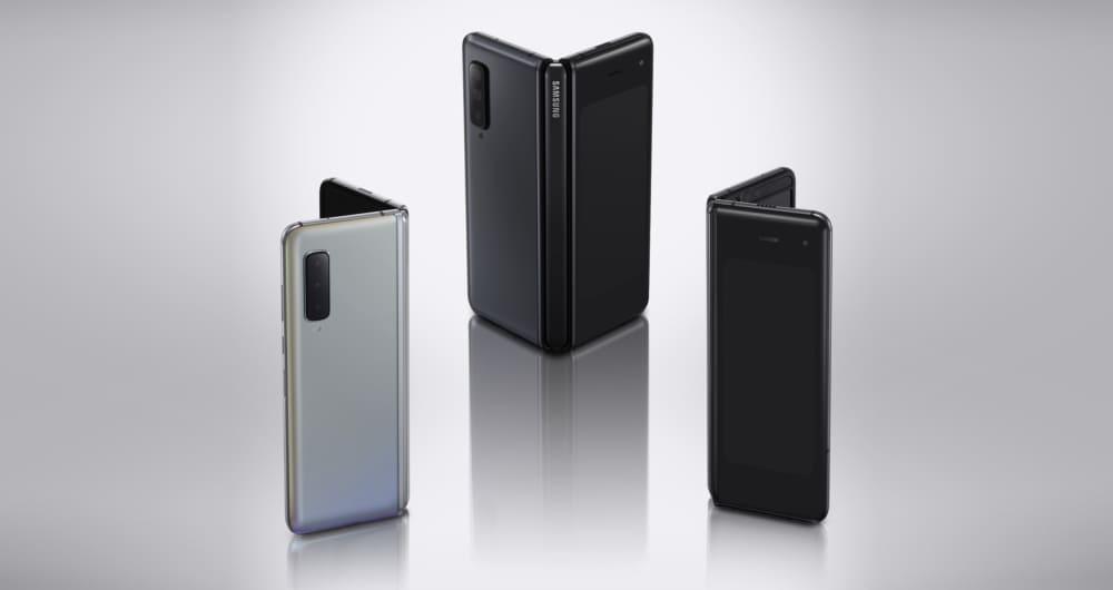 Samsung обновит 42 смартфона и 8 планшетов до Android 10 Q (One UI 2)