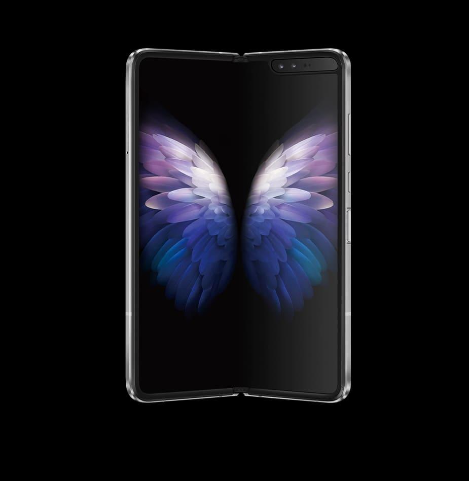 Раскладной смартфон Samsung