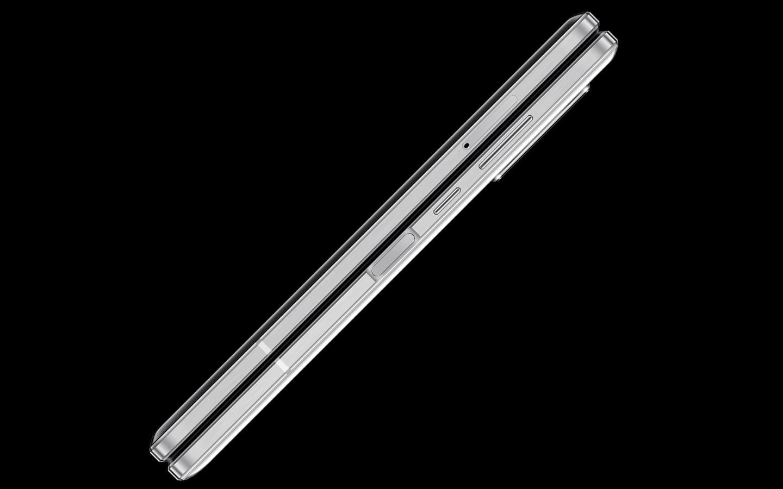 Складной Samsung W20