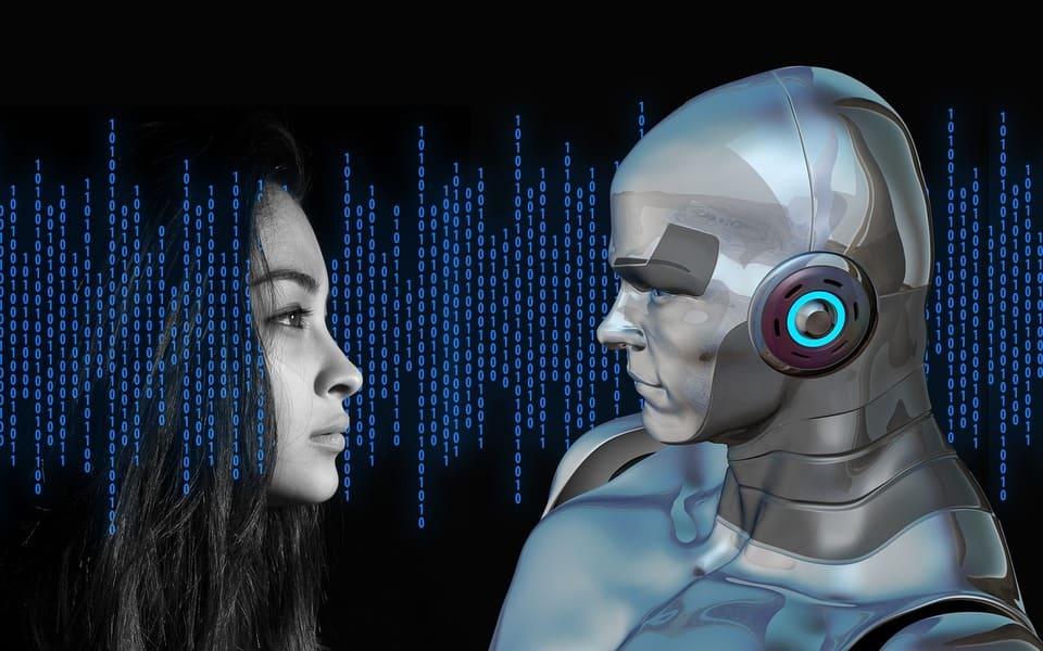 Искусственный интелект 2020: распознованеи лица, Deepfake