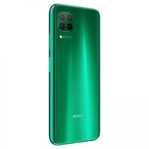 Зелёный HUAWEI nova 6 SE