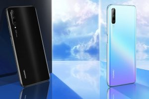 Huawei P Smart Pro — новинка со всплывающей передней камерой и Ultra FullView-экраном