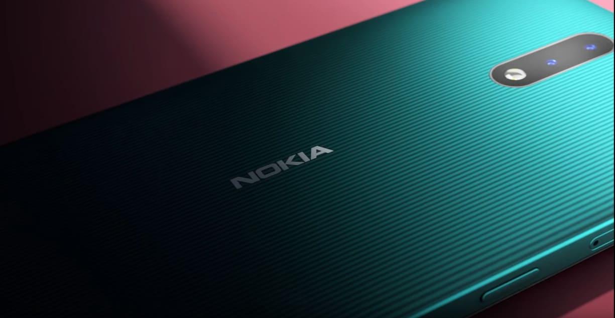 Nokia 2.3 оснастили двумя камерами и большим дисплеем