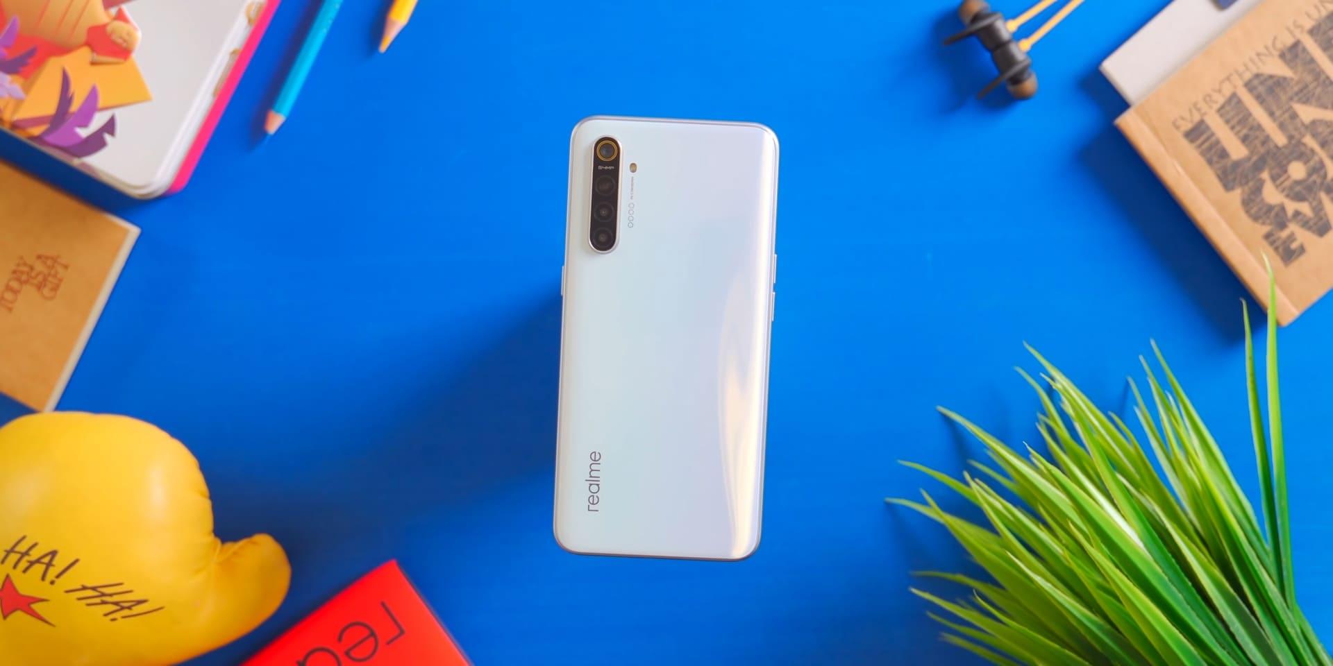 Обзор Xiaomi Mi Note 10 /Pro со 108 МП камерой: мало мегапикселей?