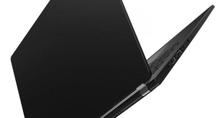 Acer представила легкие ноутбуки TravelMate P6 и P2