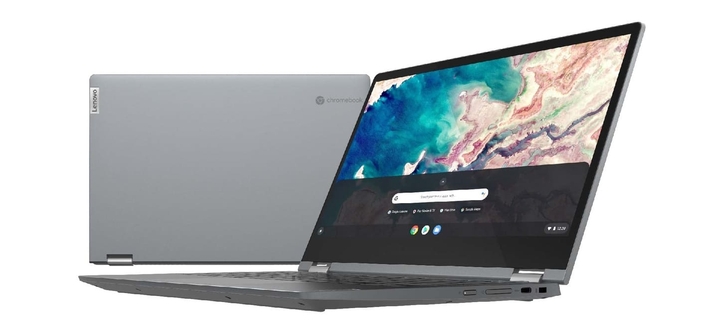 Lenovo IdeaPad Flex 5 Chromebook