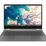 Lenovo IdeaPad Duet Chromebook и IdeaPad Flex 5 Chromebook – планшетные ноутбуки