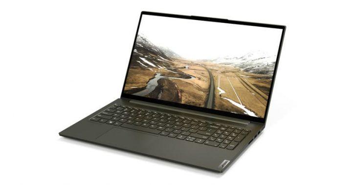 Представлены ноутбуки для работы Lenovo Yoga Creator 7 и IdeaPad Creator 5