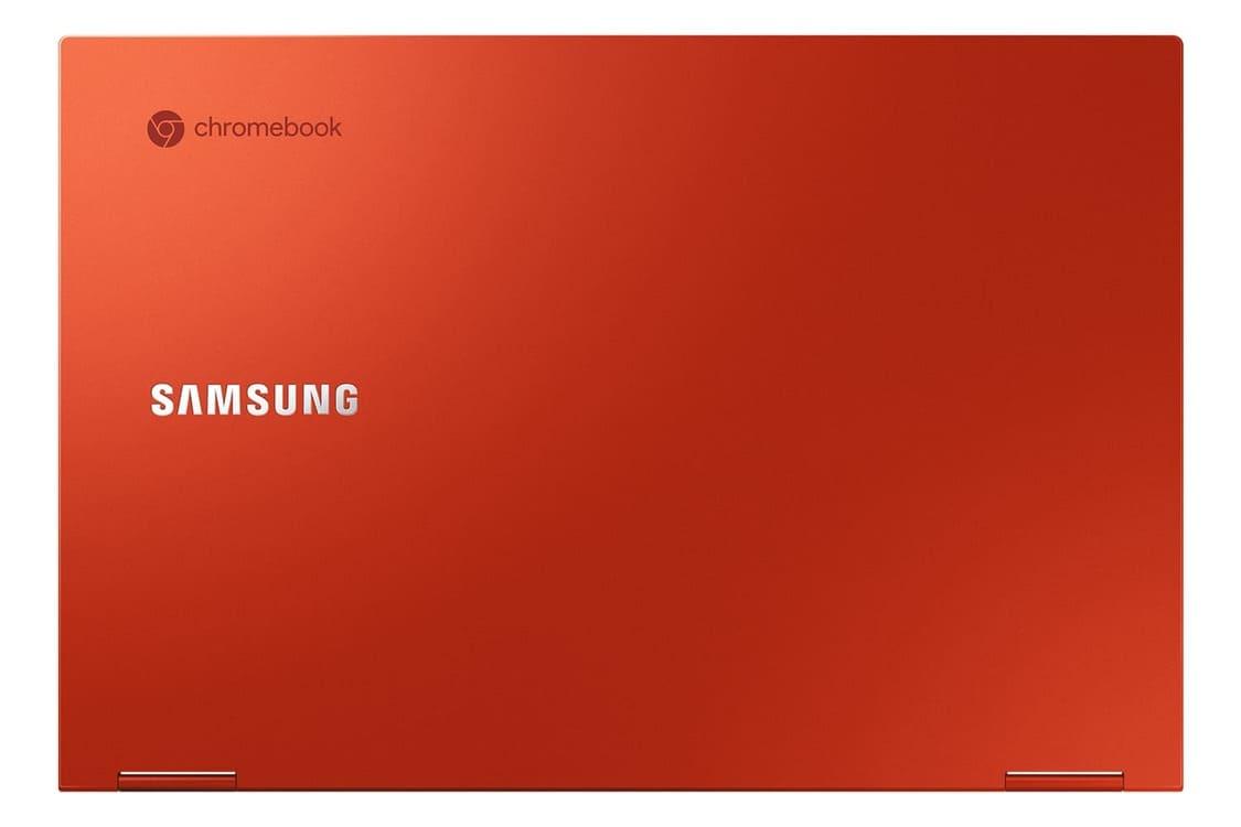 Представлен Samsung Galaxy Chromebook 2-в-1 с 4K AMOLED дисплеем