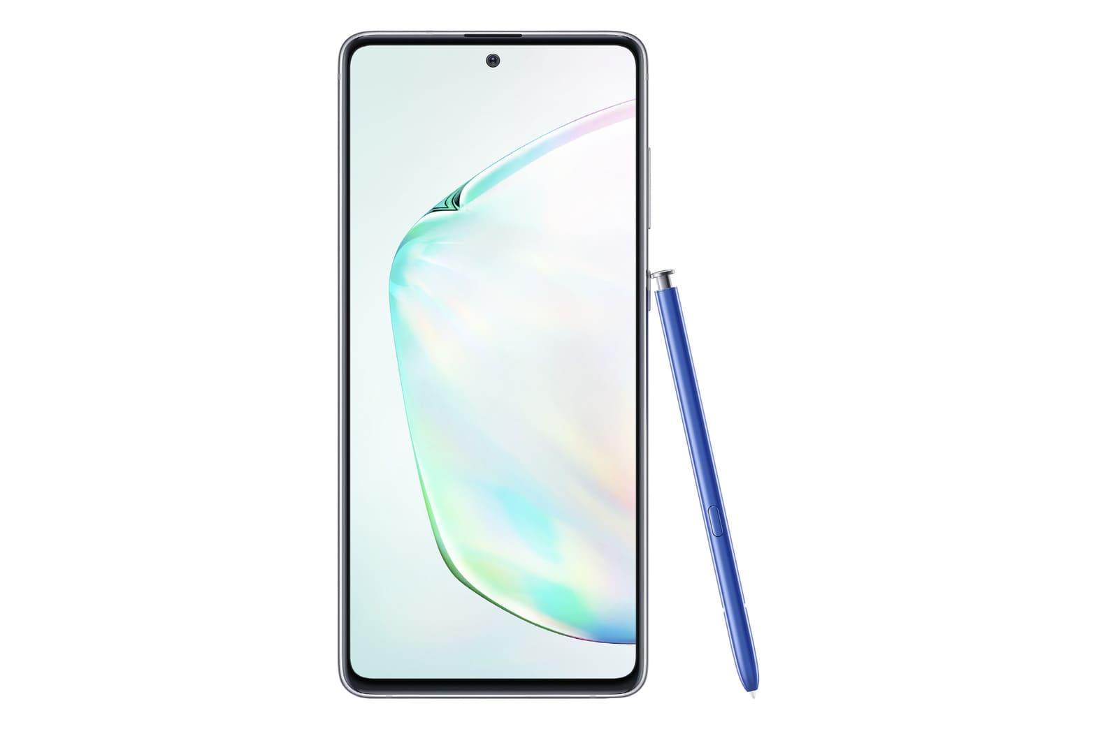 Samsung Note10 Lite