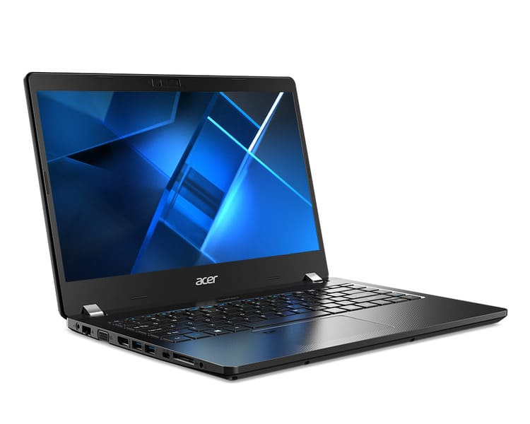 ноутбук Acer TravelMate P2