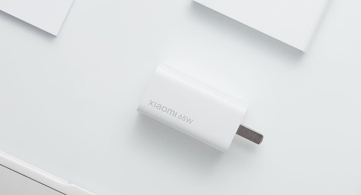 Xiaomi Gan Type-C 65W