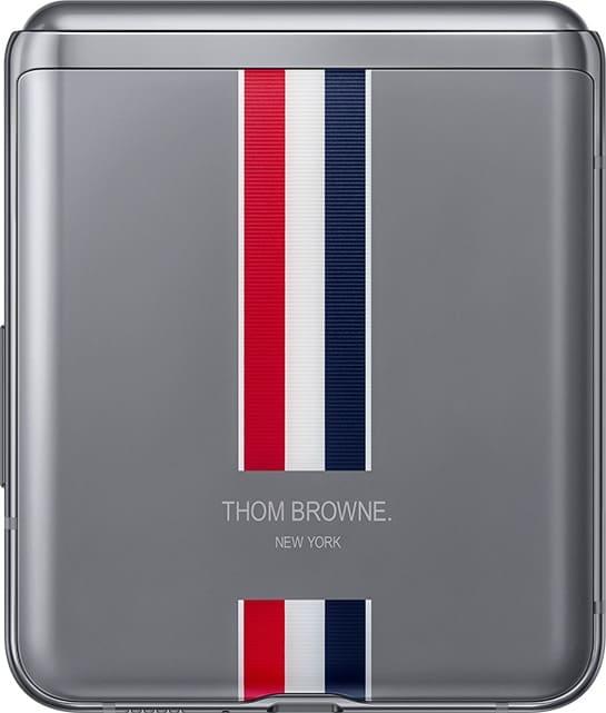 Thomas Browne Galaxy Z Flip
