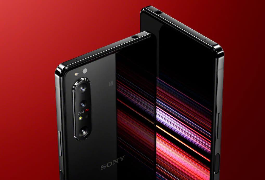 Sony Xperia 1 II – лучший смартфон Sony 2020 года