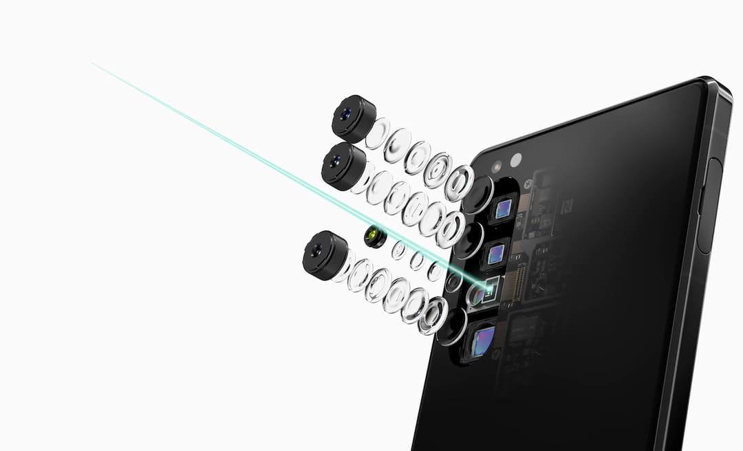 Sony Xperia 1 II m2 2020