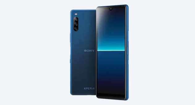 Sony-Xperia L4