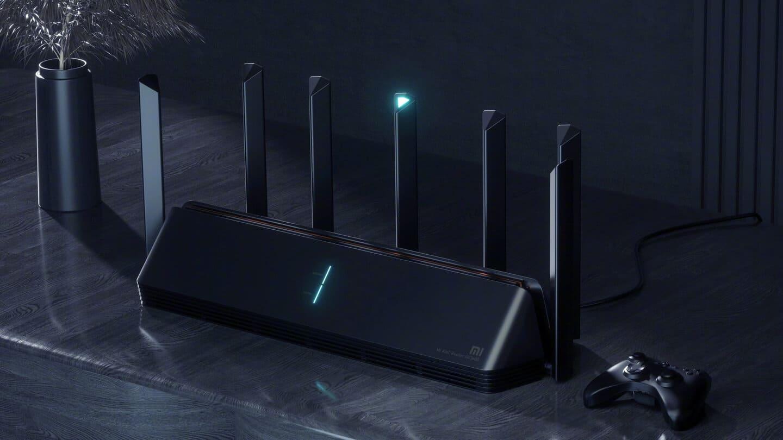 роутер AIoT AX3600 Wi-Fi 6