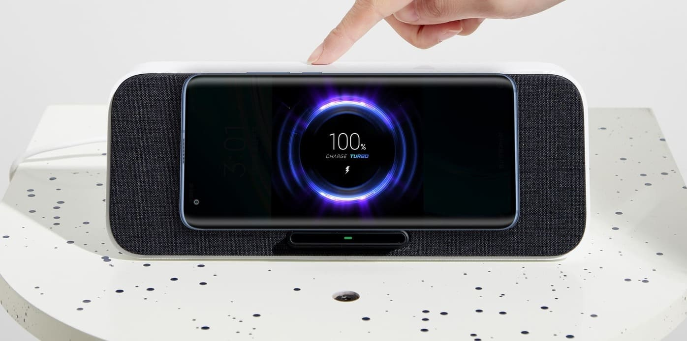 Xiaomi представила маршрутизатор AIoT Wi-Fi 6 802.11 ax AX3600, зарядное устройство Gan Type-C 65W и Bluetooth динамик с беспроводной зарядкой 30 Вт