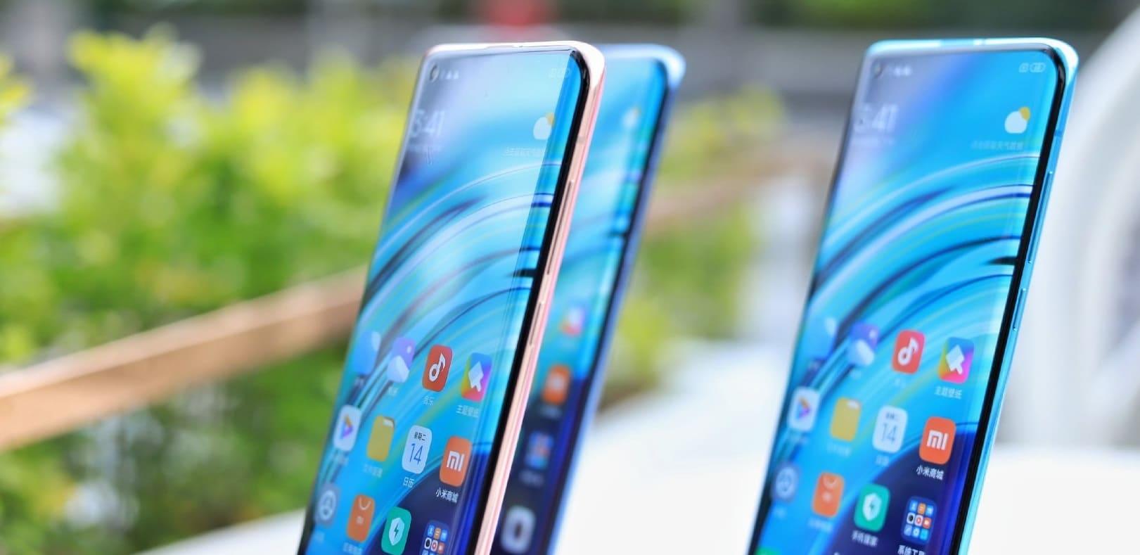 Новинки Xiaomi Mi 10 и Mi 10 Pro признаны лучшими в мире по камере и звуку