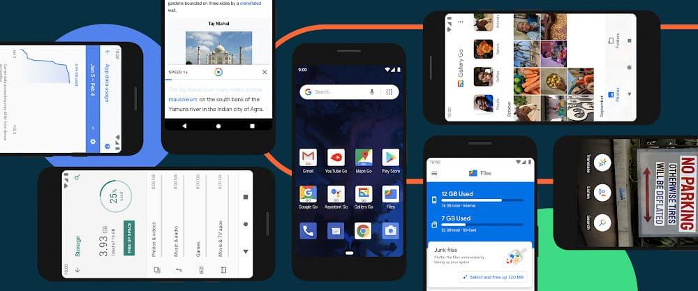 До Android 10 обновят Xiaomi MI A3, A2, A2 Lite, MI 8 и Pocophone F1 [Официально]