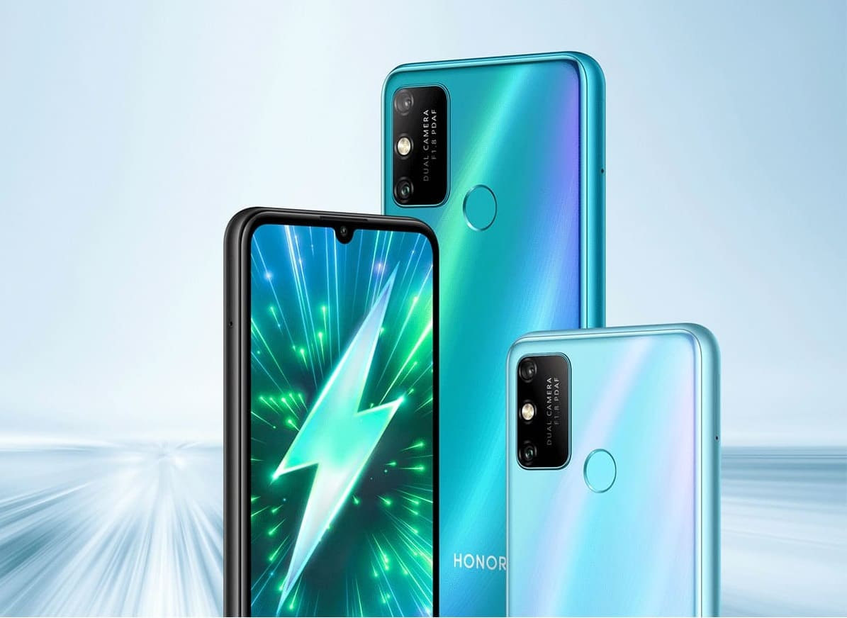 Honor Play 9A – нужен ли такой бюджетный смартфон?