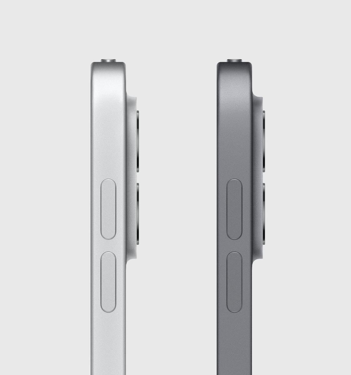 Apple iPad Pro 11 и 12.9 2020 модельного года – что изменилось?