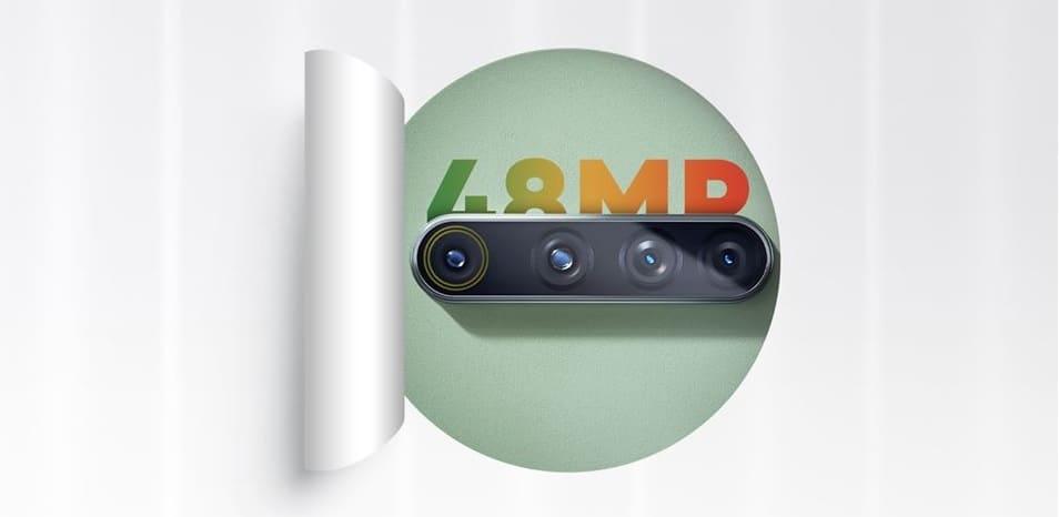 Первым в мире смартфоном на Helio G80 станет Realme 6i