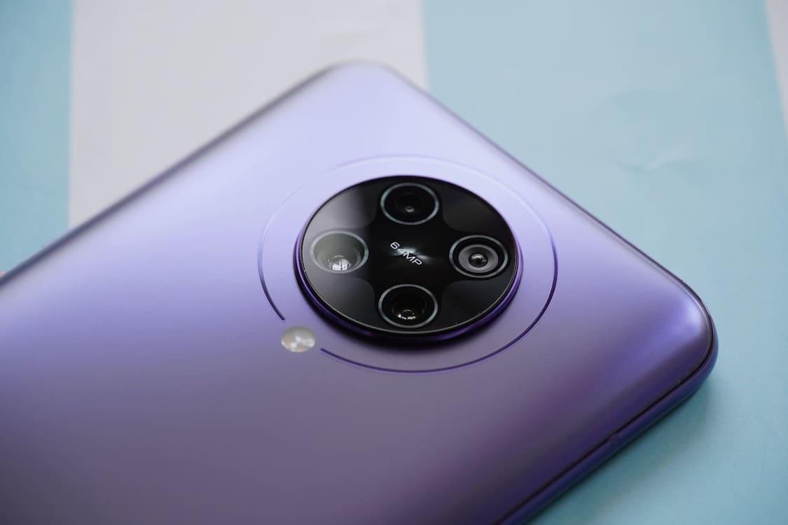 Redmi K30 Pro – лучший смартфон Xiaomi для внутреннего рынка