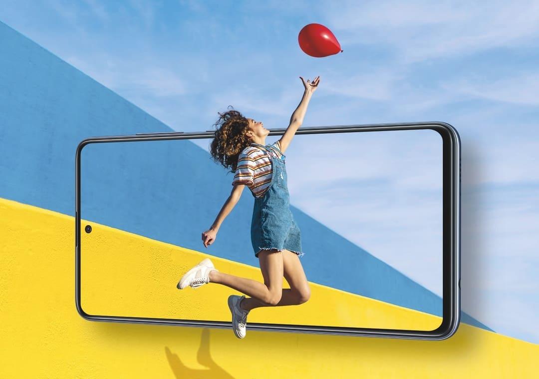 Samsung Galaxy A11 и Galaxy A21: наступление новых бюджетных смартфонов